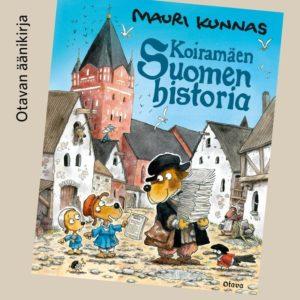 Koiramäen Suomen historia