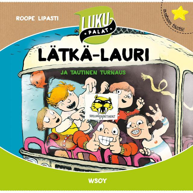 Lätkä-Lauri