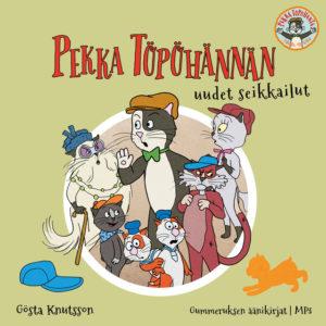 Pekka Töpöhäntä