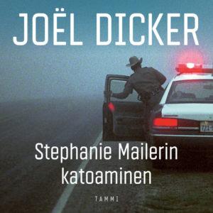 Stephanie Mailerin katoaminen