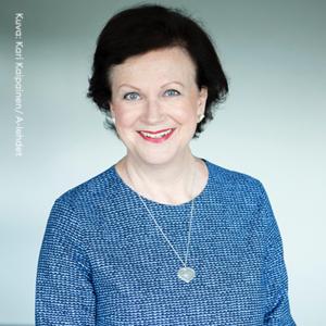 Leena Majander-Reenpää