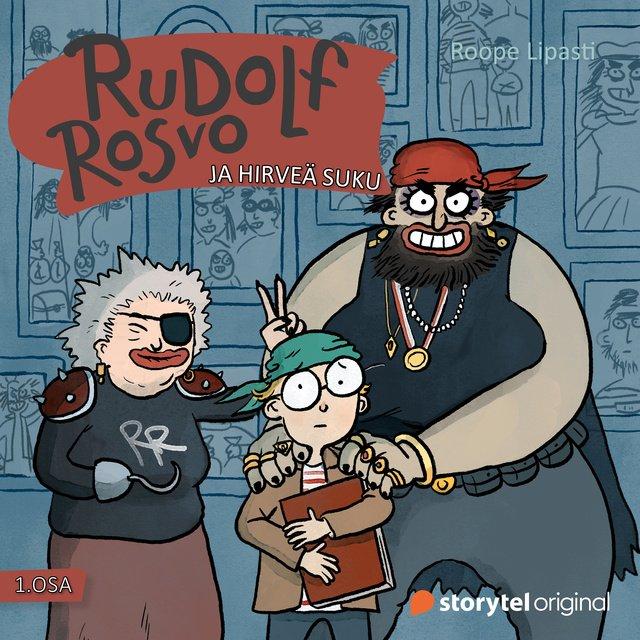 Rudolf Rosvo