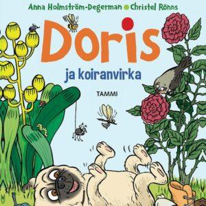 Doris ja koiranvirka